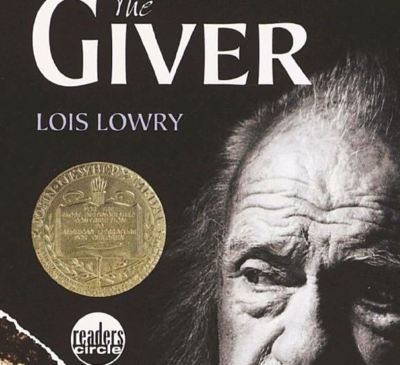 The Giver Teen Book
