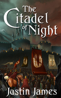 The Citadel of Night teen fiction book
